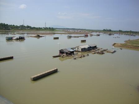 Đồng Nai Xử lý trên 100 trường hợp vi phạm gây ô nhiễm môi trường