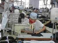 Bình Dương sản xuất công nghiệp năm 2015 tăng 15,8 so cùng kỳ