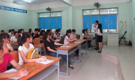 Hiệu quả từ đầu tư cho giáo dục và đào tạo ở Bà Rịa – Vũng Tàu
