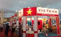 Việt Nam tham dự Hội chợ Xuất nhập khẩu tại Campuchia