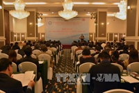 Quảng Ninh Ký kết hợp đồng kinh tế trị giá 485 tỷ đồng giữa các doanh nghiệp Việt - Trung