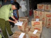 Hà Nội xử lý hơn 7 800 vụ vi phạm gian lận thương mại