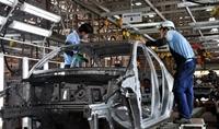 Các nhà sản xuất ô-tô mong muốn Thái Lan sớm gia nhập TPP