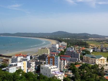 Dựa vào nội lực - kinh nghiệm xây dựng nông thôn mới ở huyện đảo Cô Tô Quảng Ninh