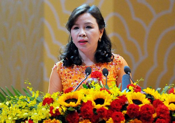 Bàn tay vàng của ngành dệt sợi Việt Nam