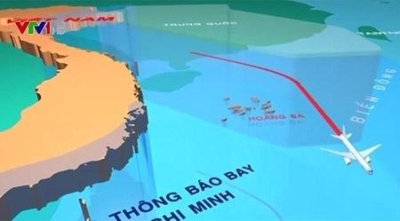 Cục Hàng không Việt Nam bác bỏ hoàn toàn tuyên bố của người phát ngôn Bộ Ngoại giao Trung Quốc