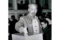 Bác Hồ với cuộc Tổng tuyển cử đầu tiên