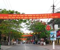 Huyện đảo Cát Hải Hải Phòng sẵn sàng cho Ngày hội lớn