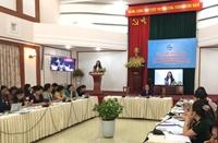 Trung ương Hội LHPN Việt Nam tổng kết 5 năm thực hiện Chỉ thị 03-CT TW