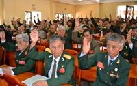 Cựu chiến binh xã Đạ PLoa phát huy phẩm chất của người lính Cụ Hồ