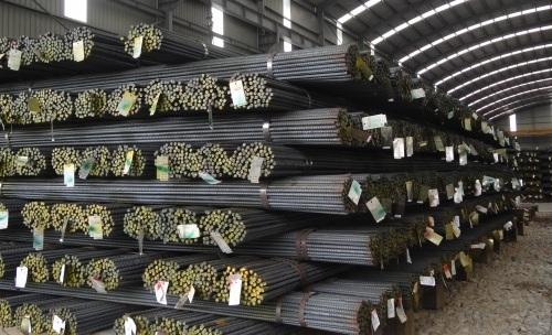 Áp dụng biện pháp tự vệ chính thức đối với mặt hàng phôi thép và thép dài nhập khẩu