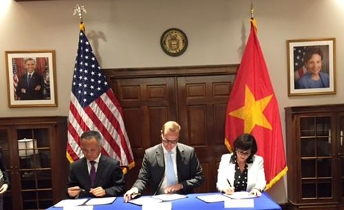 Việt Nam và Hoa Kỳ đạt thỏa thuận giải quyết tranh chấp tôm tại WTO