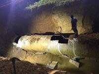Viện Kiểm sát nhân dân tối cao vào cuộc vụ vỡ đường ống nước sống Đà là cần thiết