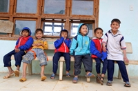 Trẻ em, HSSV dân tộc thiểu số sẽ được hưởng chính sách hỗ trợ mới