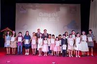 TED SAIGON School of the Arts - nơi ươm mầm những tài năng Việt