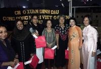 Cộng đồng người Việt ở Chennai Ấn Độ vui đón Xuân Đinh Dậu
