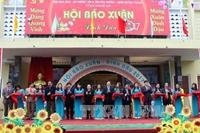 Khai mạc Hội báo Xuân Đinh Dậu tại các địa phương