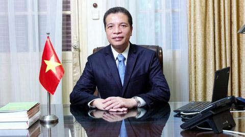 Việt Nam khẳng định lập trường nhất quán và không thay đổi đối với vấn đề Biển Đông
