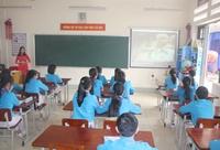 """Lào Cai Gần 10 vạn học sinh tham gia Cuộc thi """"Tuổi trẻ học đường Lào Cai làm theo lời Bác"""""""
