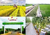 Tác phẩm Đời sống mới với việc xây dựng nông thôn mới và văn minh đô thị trong giai đoạn hiện nay