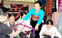 Cô tiên của mái ấm Thuận Hòa