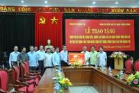 Đảng bộ Khối các cơ quan Trung ương Nhiều hoạt động tri ân người có công với cách mạng