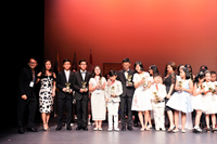 TED SAIGON Niềm tự hào của Việt Nam trên đấu trường âm nhạc quốc tế APAF 2017