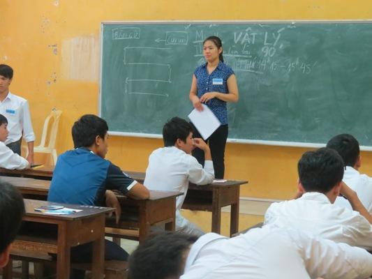Những điểm mới về điều kiện, trình tự, thủ tục mở ngành đào tạo trình độ đại học