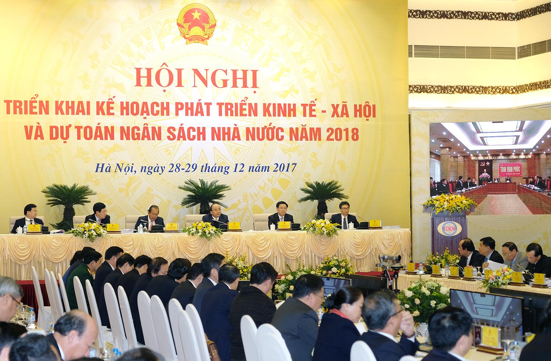 Thủ tướng nhắc nhở các địa phương không biếu xén lãnh đạo dịp Tết