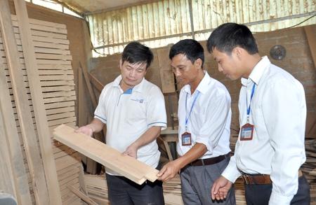 Hưng Yên sẽ tuyển khoảng 250 sinh viên tốt nghiệp đại học chính quy về làm công chức xã
