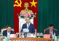 Thủ tướng Tìm những giá trị gia tăng mới trên mảnh đất Phú Yên