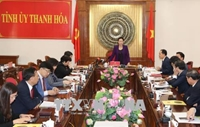 Chủ tịch Quốc hội Thanh Hóa cần rút kinh nghiệm sâu sắc về công tác cán bộ