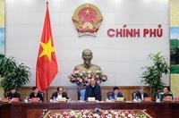 Tiếp tục thúc đẩy hợp tác Việt Nam - Lào trên các lĩnh vực