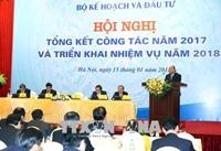 Thủ tướng Bộ Kế hoạch và Đầu tư phải là nhạc trưởng trong điều phối vĩ mô