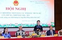 Đổi mới, nâng cao chất lượng kỳ họp Hội đồng nhân dân tỉnh