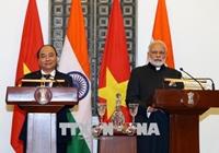 Thủ tướng Nguyễn Xuân Phúc đánh giá cao lập trường của Ấn Độ về vấn đề Biển Đông