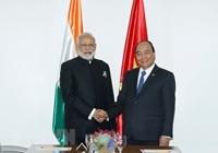 Những nền tảng vững chắc của quan hệ đối tác chiến lược ASEAN - Ấn Độ