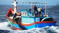 Chỗ dựa vững chắc cho ngư dân Quảng Nam vươn khơi bám biển