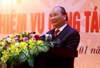 Thủ tướng Nguyễn Xuân Phúc Cần quan tâm bảo vệ quyền lợi người nộp thuế