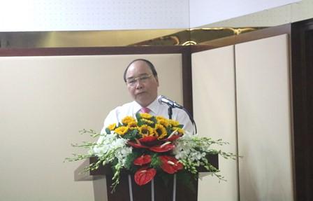 Thủ tướng Nguyễn Xuân Phúc Tiếp tục quan tâm chăm lo cuộc sống cho công nhân cao su