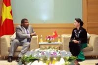 IPU đã và sẽ luôn đồng hành, coi trọng hợp tác cùng Quốc hội Việt Nam
