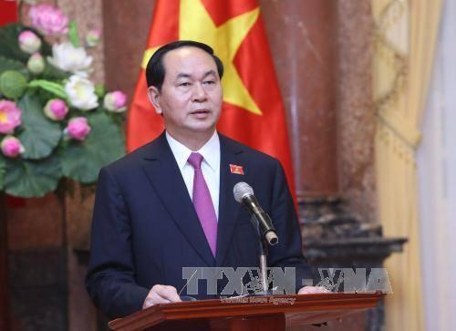 Góp phần phát triển quan hệ Đối tác chiến lược toàn diện Việt Nam - Ấn Độ