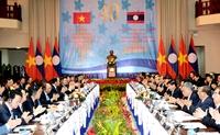 Kỳ họp lần thứ 40 Ủy ban liên Chính phủ Việt Nam – Lào