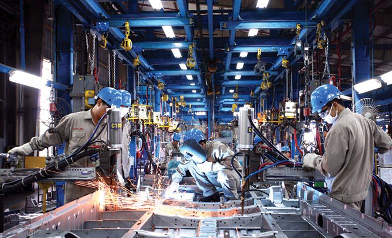 Đến năm 2030: Việt Nam hoàn thành mục tiêu công nghiệp hoá, hiện đại hoá