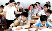 Quảng Trị ban hành quy chế tuyển chọn giáo viên trường chuyên