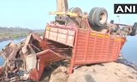 Tai nạn đường bộ nghiêm trọng ở Ấn Độ, ít nhất 21 người thiệt mạng