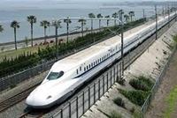 Báo cáo Dự án đường sắt Bắc - Nam tốc độ cao
