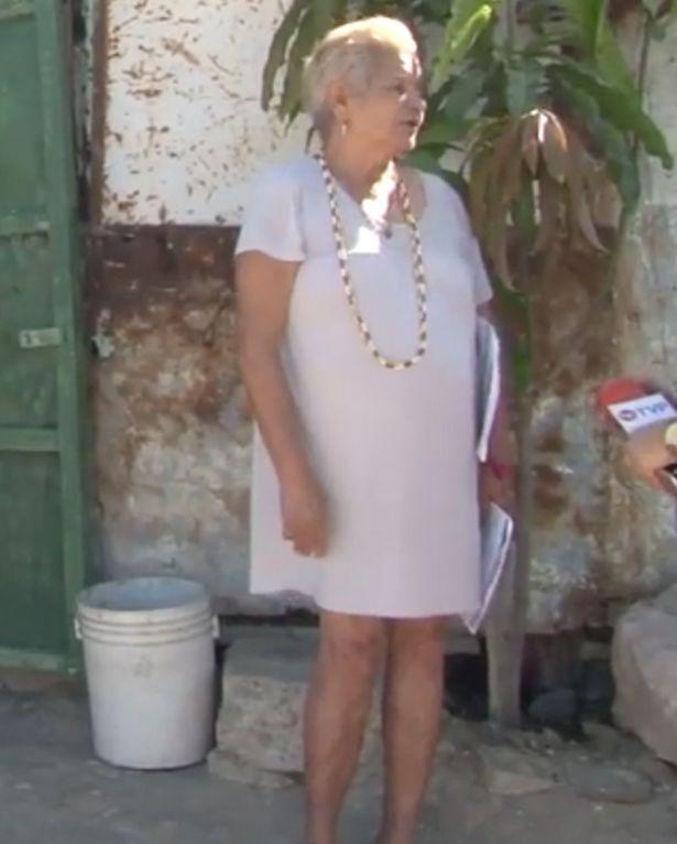 Người phụ nữ 70 tuổi mang thai đứa con thứ 8