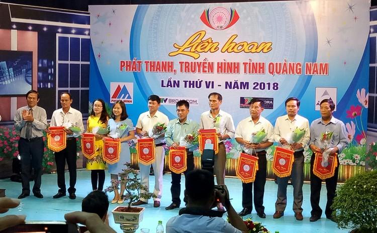 Nét mới từ Liên hoan Phát thanh- Truyền hình tỉnh Quảng Nam lần thứ VI