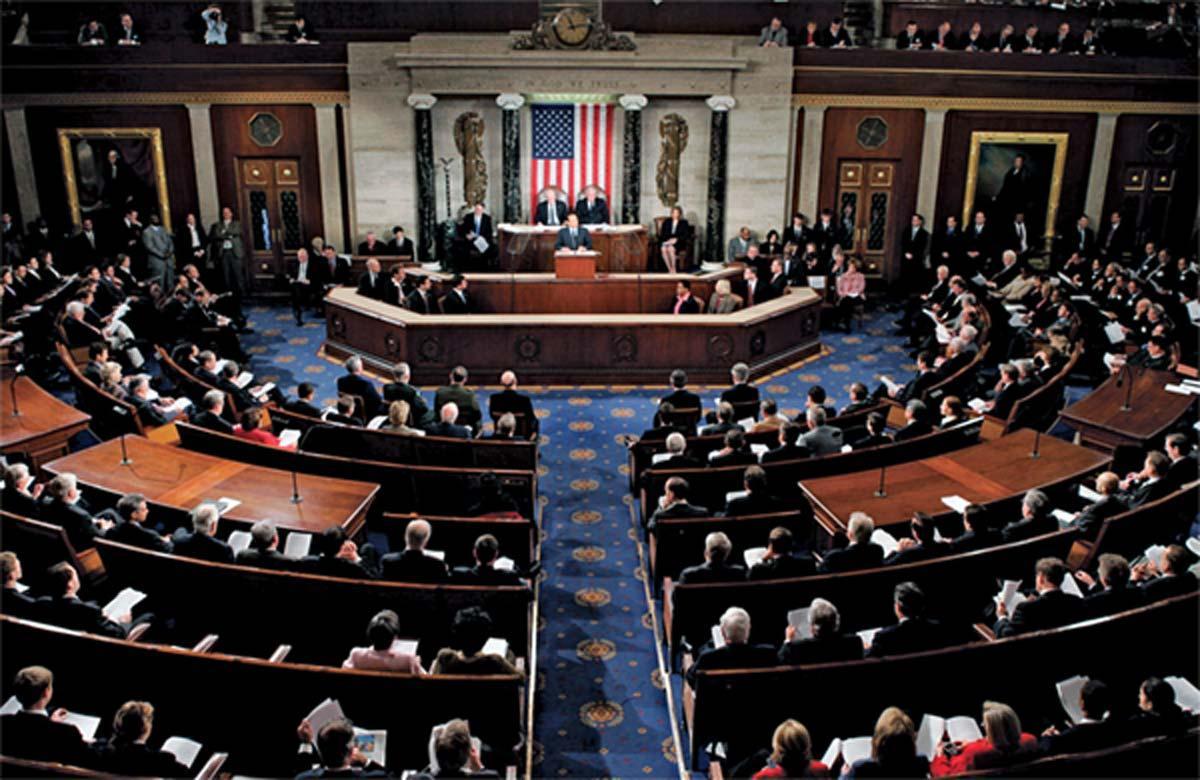 Thượng viện Mỹ thông qua dự luật chi tiêu quốc phòng trị giá 716 tỷ USD cho  năm tài khóa 2019